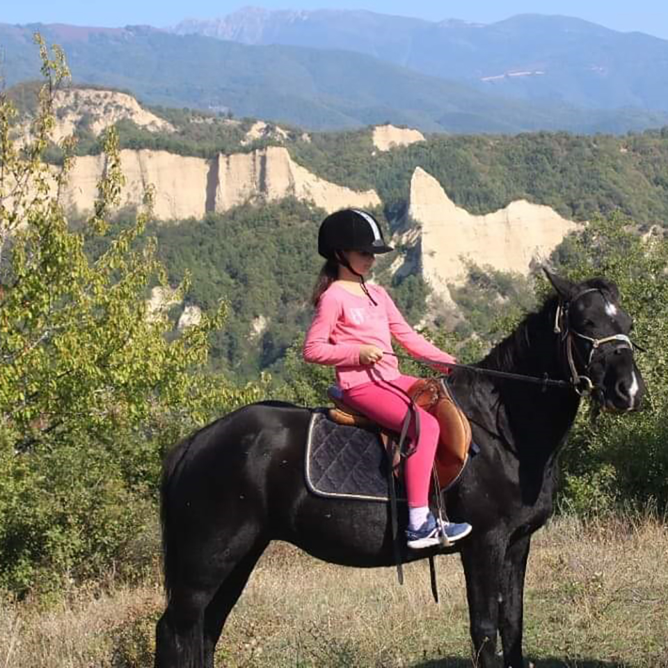 Уроци по езда